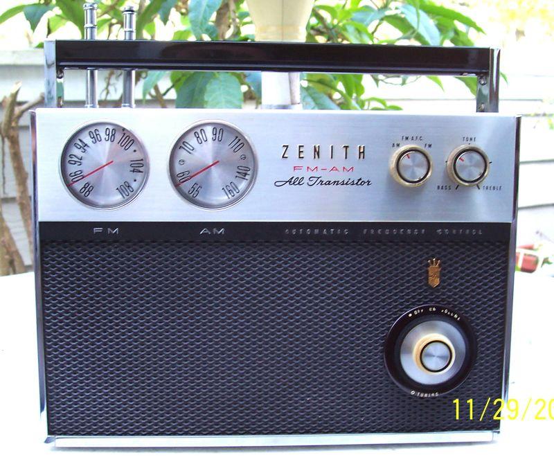 Zenith 2000-2