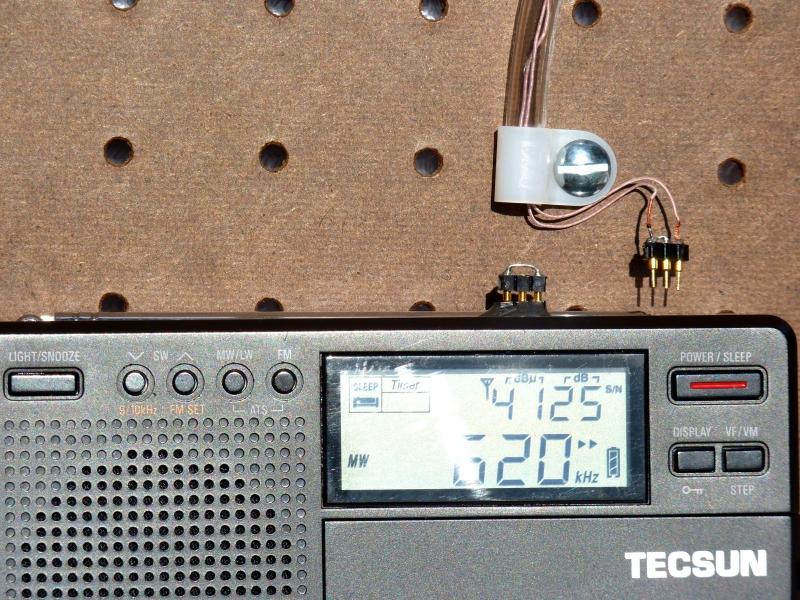 300WT - Three pin close-up 2