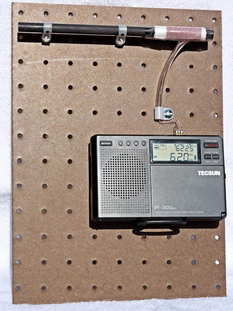 300WT with External Antenna