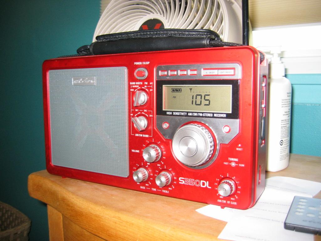 Trf Radios 5 Tuned Radio Frequency Radios