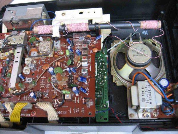 Modified RF2800 Back