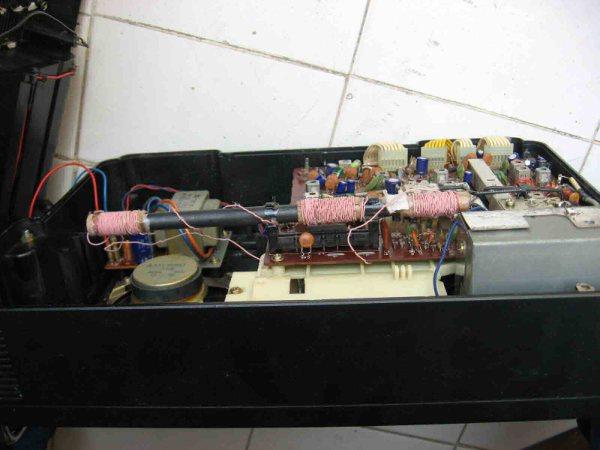Modified RF2800 Top