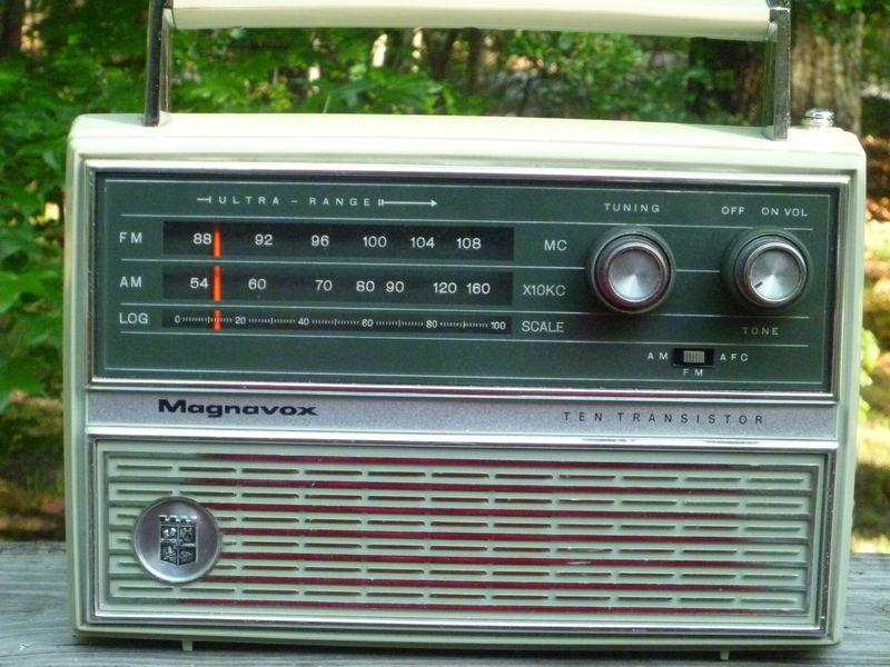 Magnavox 018