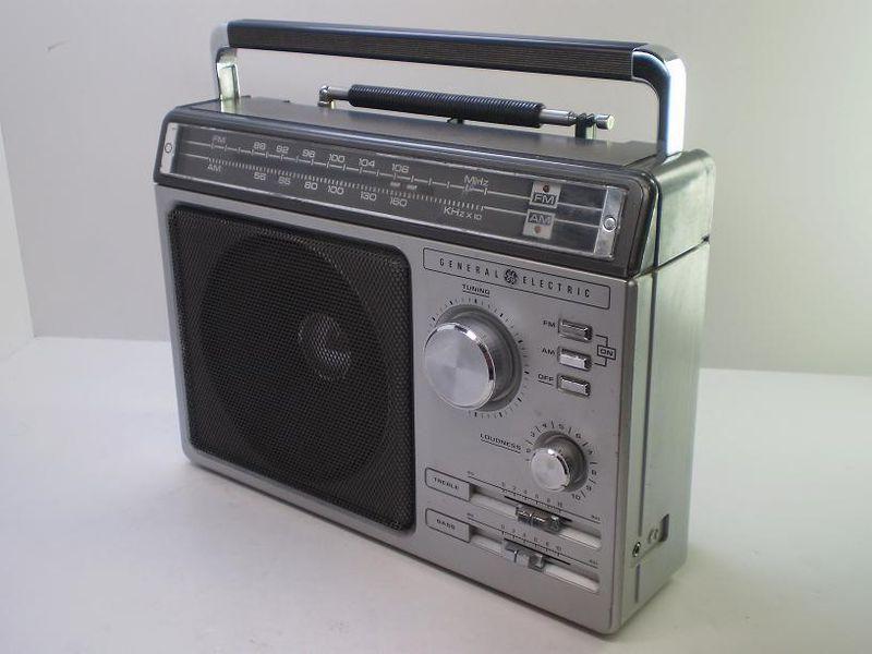 GE model 7-2881C