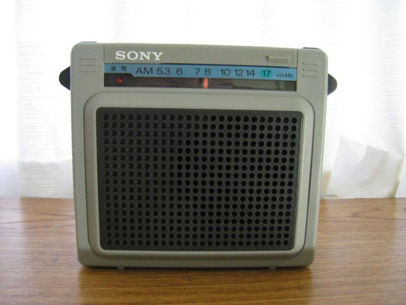 Sony icr-s71  1