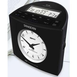 Sangean RCR 9