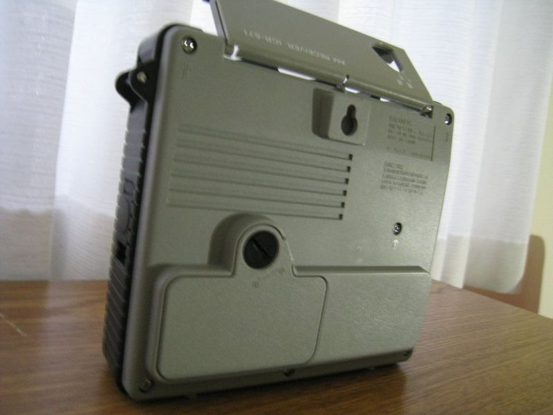 Sony icr-s71  3