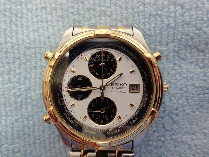 Gary's Seiko World Timer 5T52-6B20 - DSC00480