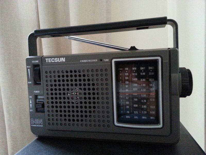 Tecsun R-304
