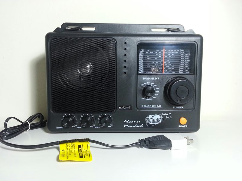 Motobras Radio