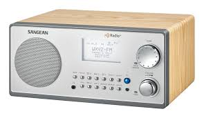 Image result for sangean hdr  18 radio