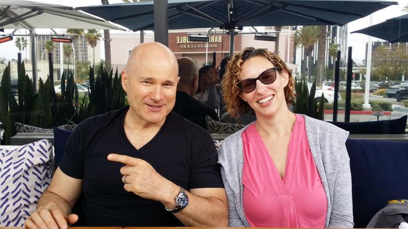 Jeff & Carrie Brio