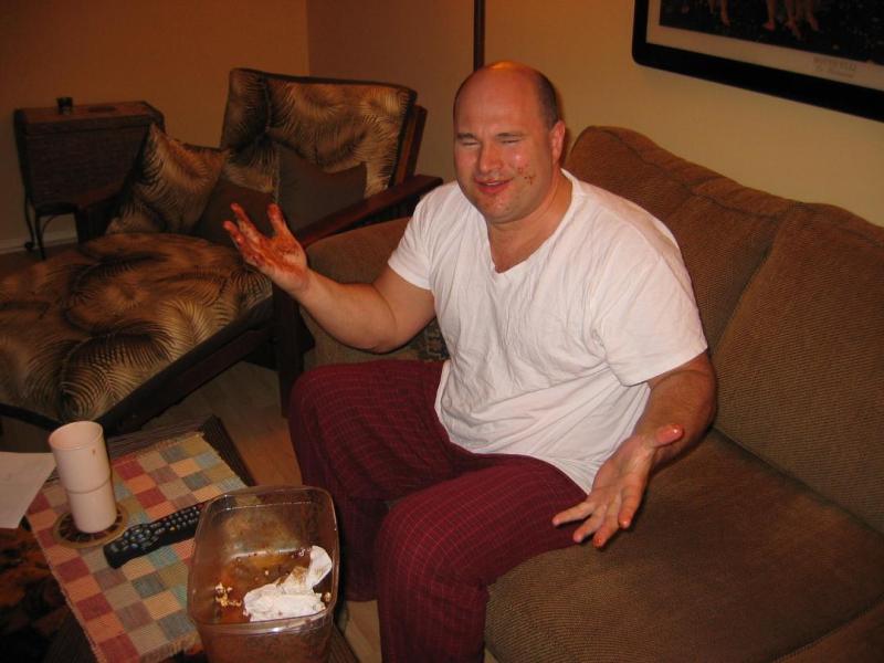 Fat Daddy 2003